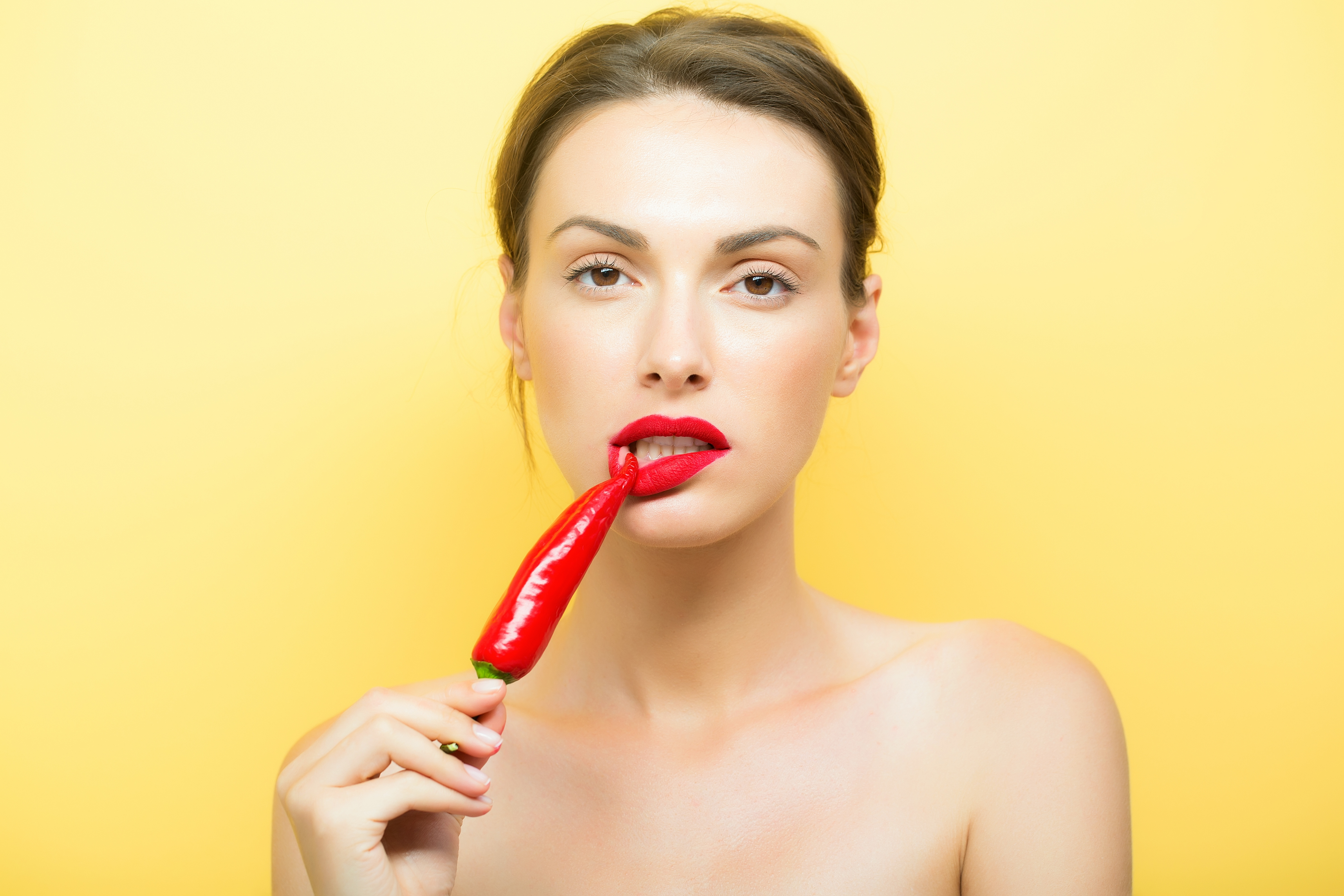 10 Foods to Boost Libido