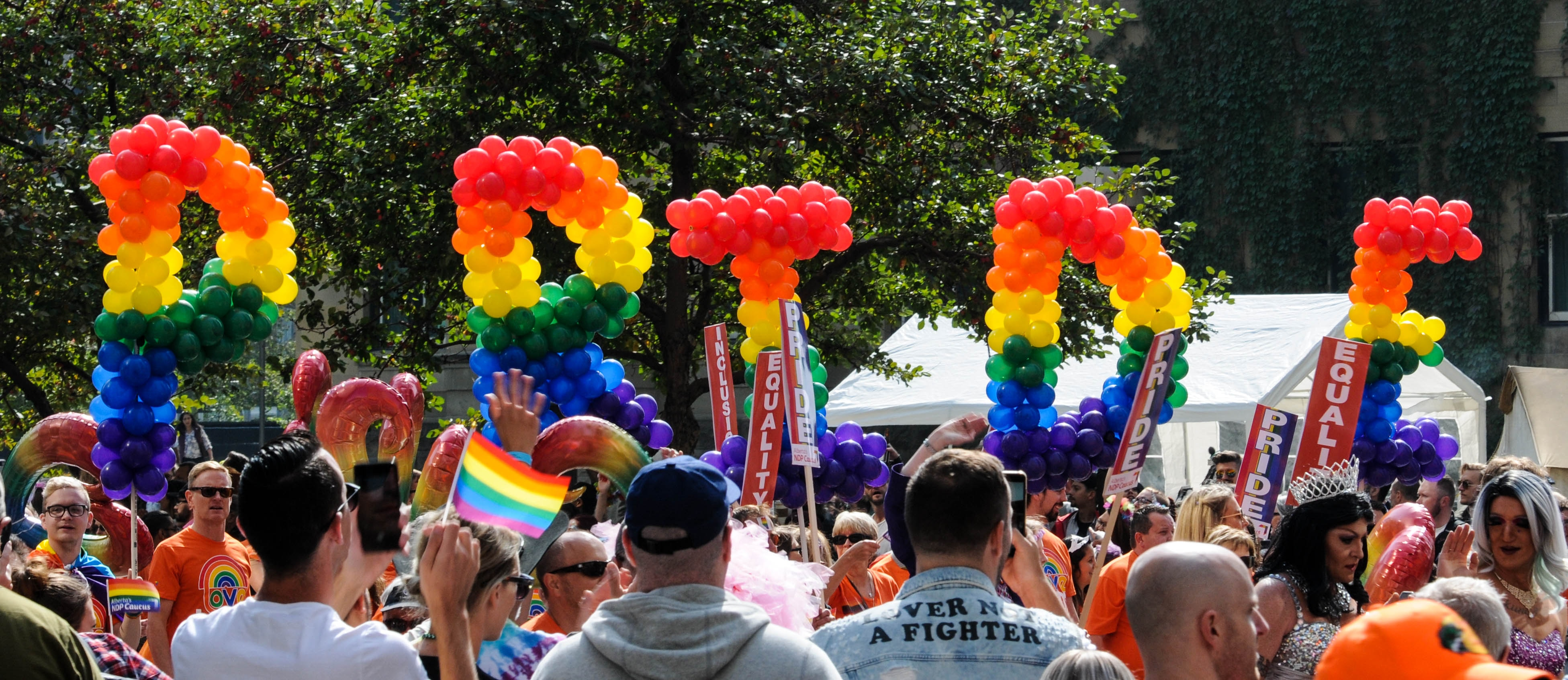 'The gay Olympics' | Sydney Wins Bid for WorldPride 2023