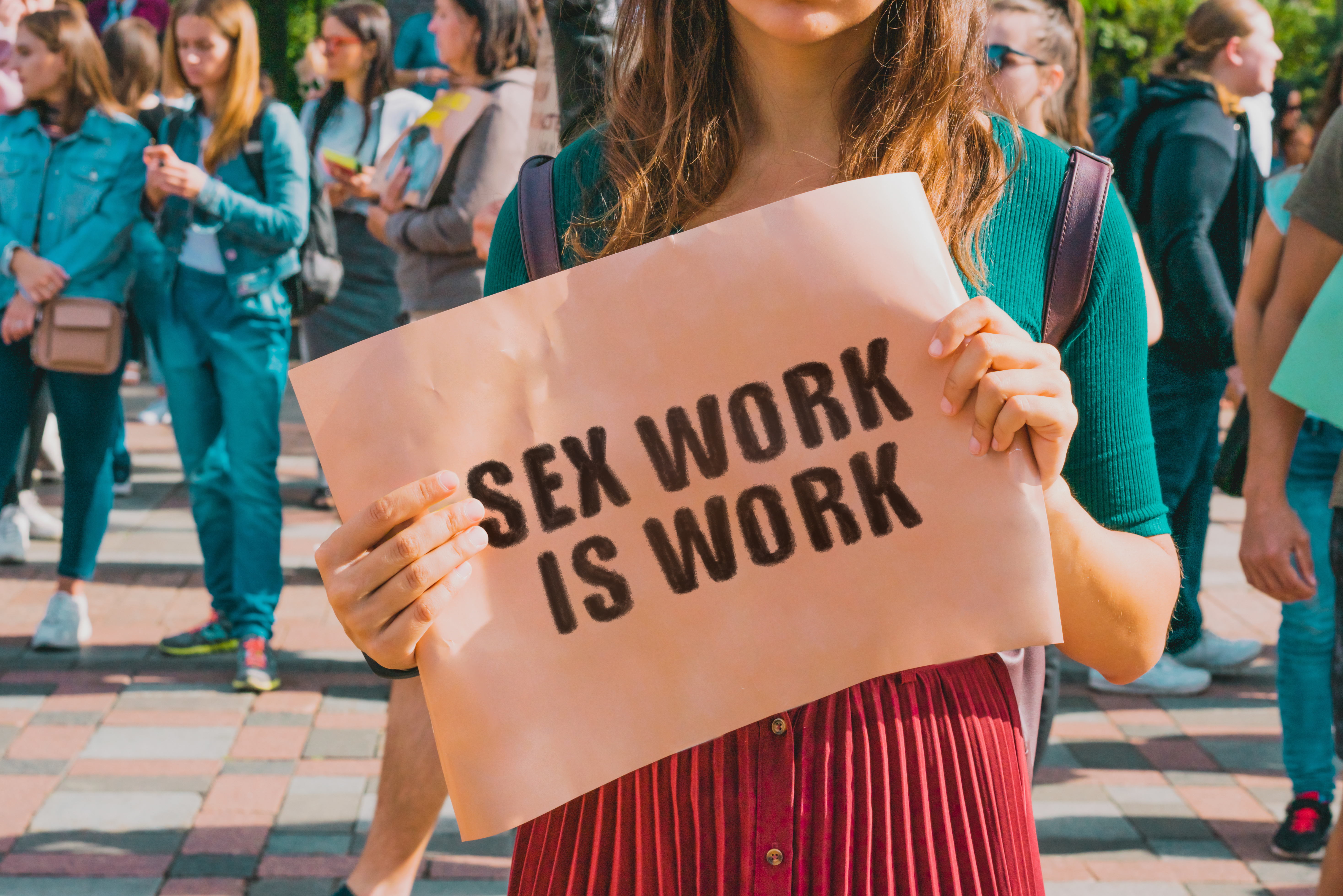 WHEN CAN I RETURN TO WORK? | AUSTRALIAN SEX WORKERS COVID-19