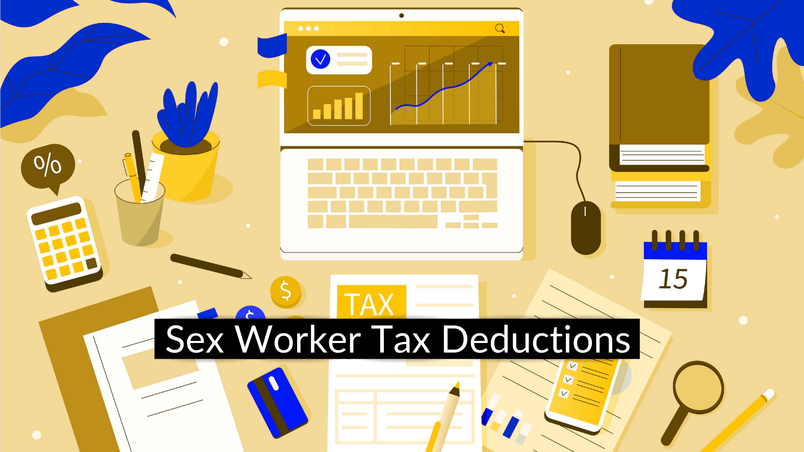 Escort tax – Getting your ATO income and work-related deductions right